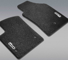 Genuine Fiat Floor Mats