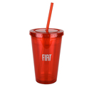 Genuine Fiat Drinkware Accessories